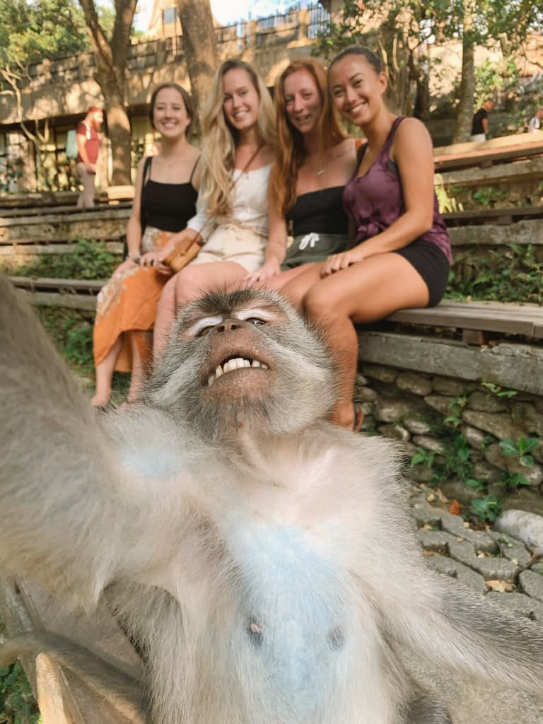 Solo Traveler's Guide to Sacred Monkey Forest Sanctuary | Ubud, Bali