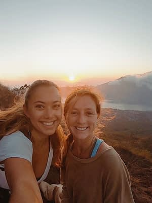 Mount Batur Volcano Sunrise Hike (everything to know for solo female travelers!)